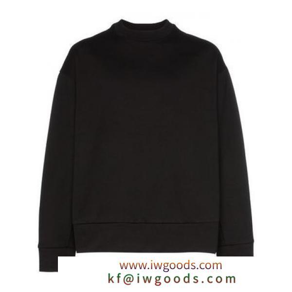【関税負担】 Y-3 激安スーパーコピー Crew neck sweatshirt iwgoods.com:f3z25e