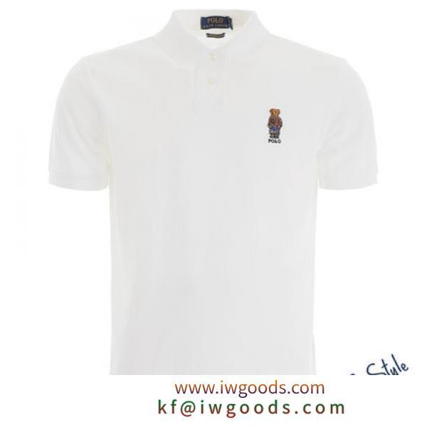 POLO RALPH Lauren ブランドコピー BEAR ポロシャツ iwgoods.com:85qqf7