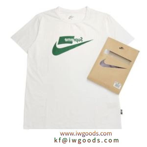 日本よりお得に  2色可選 半袖Tシャツ 2020最新一番人気 シュプリーム SUPREME  日本入手困難 iwgoods.com yqiyOD