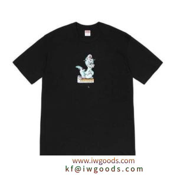 話題のブランドアイテム  半袖Tシャツ 3色可選 話題沸騰中のアイテム シュプリーム SUPREME 2020最新決定版 iwgoods.com PHjCGr
