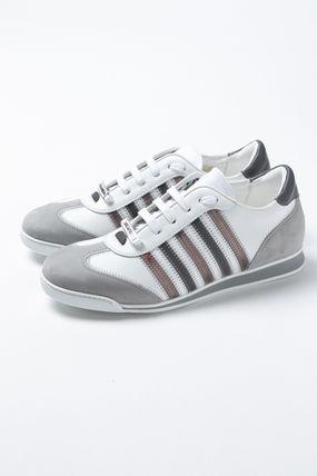 【ネット限定価格】ディースクエアード コピー商品 通販 靴 / スニーカー iwgoods.com:2llefr-3