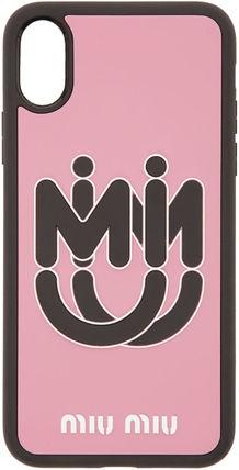 【新作】MIU MIIU iPhone XR ケース iwgoods.com:0trz8f-3