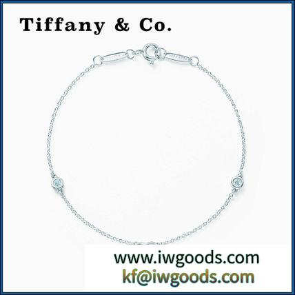 【激安スーパーコピー Tiffany & Co.】人気 Color by the Yard Bracelet★ iwgoods.com:c6tknf-3