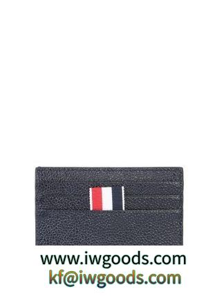 【THOM BROWNE コピー商品 通販】FW19レザーカードホルダー iwgoods.com:pj2lmr-3