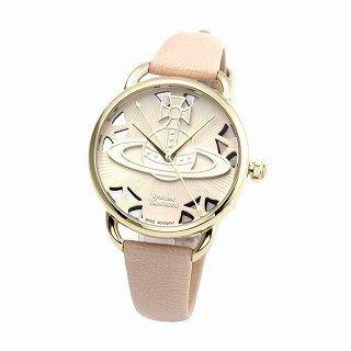 ヴィヴィアンウエストウッド 偽物 ブランド 販売 VV163BGPK レディース 腕時計 iwgoods.com:4g0fcl-3