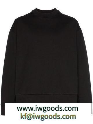 【関税負担】 Y-3 激安スーパーコピー Crew neck sweatshirt iwgoods.com:f3z25e-3