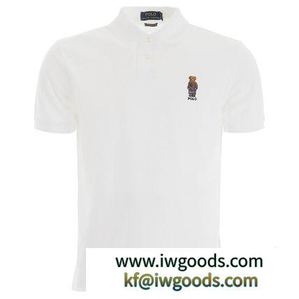 POLO RALPH Lauren ブランドコピー BEAR ポロシャツ iwgoods.com:85qqf7-3