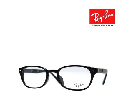 Ray-Ban  レイバン 激安スーパーコピー メガネフレーム   RX5209D 2000 ブラック iwgoods.com:mjpyi5-3