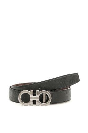 Salvatore FERRAGAMO 偽物 ブランド 販売 Reversible Belt iwgoods.com:ychb06-3