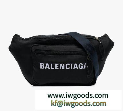 【送料関税込】バレンシアガ ブランドコピー (BALENCIAGA スーパーコピー 代引) ウエストベルトバッグ iwgoods.com:sa92jx-3