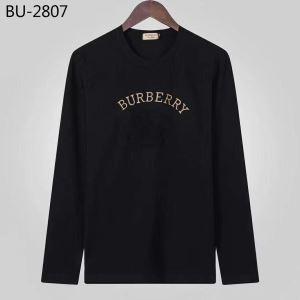 着心地最高の2019秋冬新作 バーバリー スーパー コピーBurberry偽物長袖tシャツ 限定セール品質保証 期待値も高いアイテム iwgoods.com S15r0b-3