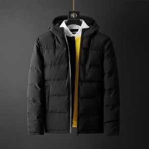BURBERRY 2020秋冬おすすめブランド紹介  ダウンジャケット メンズ 秋冬トレンドをうまく押さえ バーバリー おしゃれで機能性の高い iwgoods.com X5TjGn-3