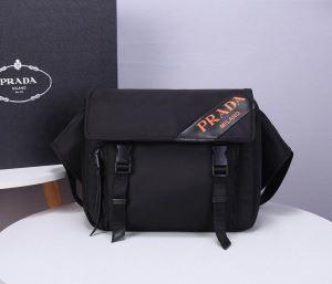 2020モデル ショルダーバッグ シンプルなファッション プラダ PRADA iwgoods.com zqaKTv-3