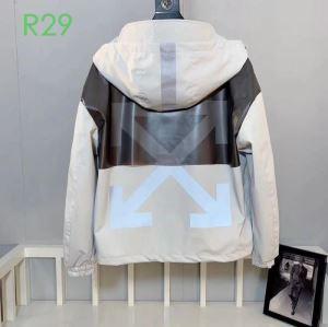 2色可選上品に着こなせ Off-White オフホワイト20SS☆送料込  ブルゾン 限定品が登場 iwgoods.com uGDmii-3