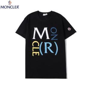 3色可選 20SSトレンド 半袖Tシャツ 注目を集めてる モンクレール海外限定ライン  MONCLER 使いやすい新品 iwgoods.com veO9jy-3