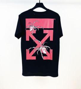 2色可選 2年以上連続1位獲得 Off-White オフホワイト VIP価格SALE 半袖Tシャツ iwgoods.com fSXPPf-3
