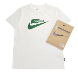 日本よりお得に  2色可選 半袖Tシャツ 2020最新一番人気 シュプリーム SUPREME  日本入手困難 iwgoods.com yqiyOD-3