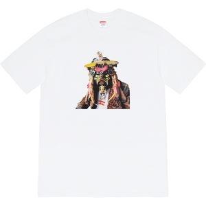 気になる2020年新作  多色可選 半袖Tシャツ 気品があるシュプリーム 根強い人気を誇る SUPREME iwgoods.com jmiuKD-3