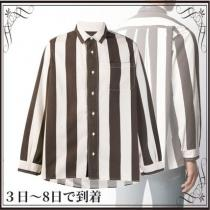 関税込◆striped casual shirt iwgoods.com:os92jd
