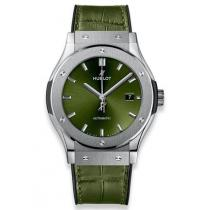 破格値HUBLOT 偽ブランド(ウブロ ブランドコピー通販)Classic Fusion Automatic 42mm Mens Watch iwgoods.com:lcgikr