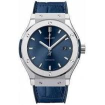 破格値 HUBLOT ブランド コピー(ウブロ スーパーコピー) Classic Fusion Men's Automatic Watch iwgoods.com:zzuqgp