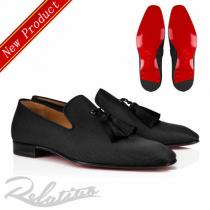 ☆19SS☆【Louboutin 激安スーパーコピー】Officialito Flat タッセル ローファー iwgoods.com:ht4dr2