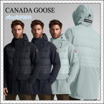 新作/直営店*CANADA Goose ブランドコピー通販*BRETON COAT 3色 iwgoods.com:pjwf5i-1