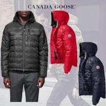 CANADA Goose ブランド コピー Lodge Hoody 遊び心のあるダブルカラー 3色展開 iwgoods.com:kbjqro-1