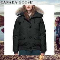 ☆ CANADA Goose スーパーコピー Chilliwack ボンバー ジャケット iwgoods.com:xjdjtq-1