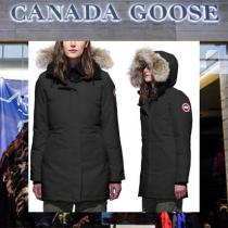 【18AW NEW】 CANADA Goose 激安コピー_women/Victor...