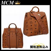 MCM スーパーコピー 代引 ESSENTIAL BACKPACK IN OUTLINE VISETOS iwgoods.com:k8vc9g