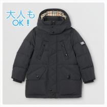 ♪大人もOK♪ BURBERRY 激安スーパーコピー Detachable Hood Down-filled Puffer iwgoods.com:0zxboi