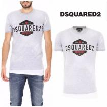 【DSQUARED2 コピー商品 通販】Printed T-Shirt iwgood...
