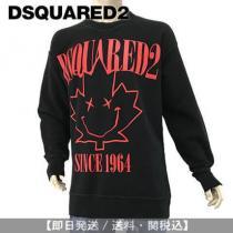 【2019-20秋冬】DSQUARED2 激安スーパーコピー メンズ スウェットシャツ iwgoods.com:5a1sn8-1