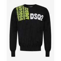 【関税/送料込】【D SQUARED2】Black Logo セーター iwgoods.com:ooo834-1