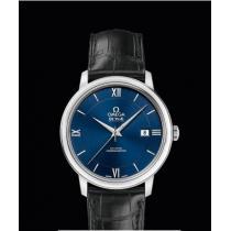 破格値 OMEGA 偽ブランド(オメガ 激安スーパーコピー) De Ville Prestige Co-Axial Men's Watch iwgoods.com:i3sh80-1