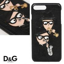 SALE★D&G #FAMILY スマホケース IPHONE 7 PLUS/ 8 PLUS iwgoods.com:3kzf1f