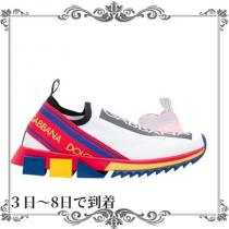 関税込◆Dolce & Gabbana ブランドコピー通販 Sorrento Slip-on Sneakers In iwgoods.com:311oqz