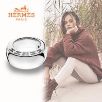 直営店★エルメス ブランドコピー通販★ Clarte ring シルバーリング large model iwgoods.com:job7kv-1
