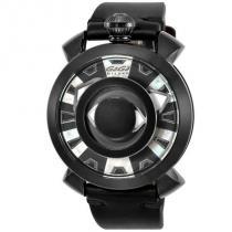 ガガミラノ ブランドコピー通販 マヌアーレ48MM ミステリーユース 腕時計 メンズ iwgoods.com:djkgx2-1