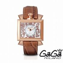 大人気☆GaGa Milano ブランド コピー☆腕時計 NAPOLEONE 40MM GOLD PLATED♪ iwgoods.com:szjjzw