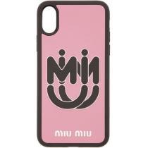 【新作】MIU MIIU iPhone XR ケース iwgoods.com:0trz8f-1