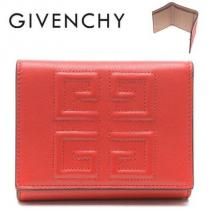 GIVENCHY コピーブランド(ジバンシィ)コピー品/EMS/送料込み 4G trifold wallet iwgoods.com:0g9cjs