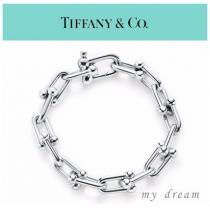 日本未入荷【ブランド 偽物 通販 Tiffany & Co】 HardWear Link Bracelet in silver iwgoods.com:r07rx2-1