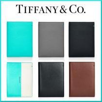 6色展開☆コピー品 Tiffany&Co(ティファニー 偽物 ブランド 販売) レザー パスポートケース iwgoods.com:b5a0ao-1