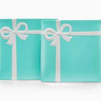 スーパーコピー Tiffany&CO.☆ブルーボックス付き☆ティファニー 激安スーパーコピーペアプレート iwgoods.com:lpwsdu-1