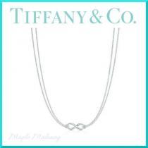 希少♪ スーパーコピー Tiffany(ティファニー 激安スーパーコピー) インフィニティ ペンダント iwgoods.com:lmao2k-1