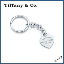 【ブランド コピー Tiffany & Co.】人気 Heart Tag Key Ring★ iwgoods.com:5pcxad