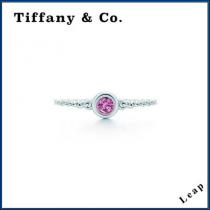 【激安コピー Tiffany & Co.】人気 Color by the Yard Ring リング★ iwgoods.com:s9mf77