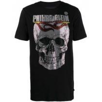 ∞∞PHILIPP PLEIN スーパーコピー 代引∞∞ Flame Tシャツ iwgoods.com:dl3oer-1